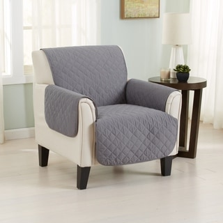 Great Bay Home Non-Slip 100% Waterproof Chair Furniture Cover