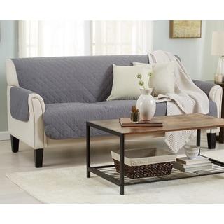 Great Bay Home Non-Slip 100% Waterproof Sofa Furniture Cover
