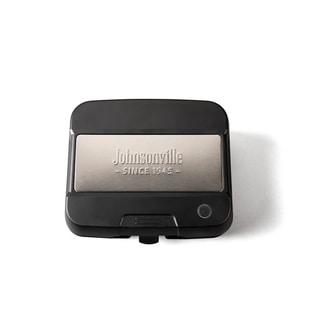 Link to Johnsonville BTG0500 Sizzling Sausage 3-in-1 Indoor Electric Grill Similar Items in Kitchen Appliances