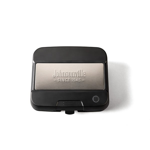 Johnsonville BTG0500 Sizzling Sausage 3-in-1 Indoor Electric Grill. Opens flyout.