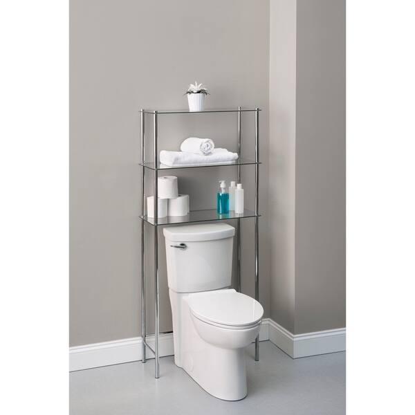 3 Tier Over The Toilet E Saver