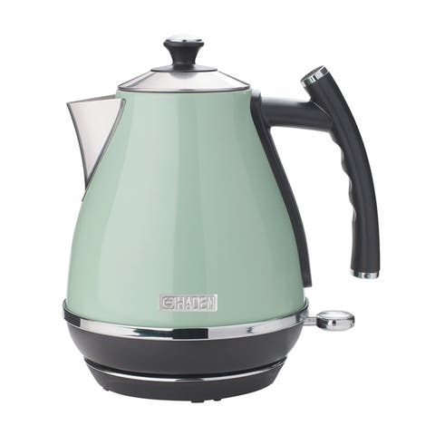 Haden Cotswold 1.7L Stainless Steel Electric Tea Kettle