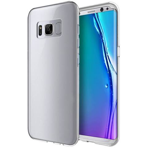 TPU Skin Case for Samsung Galaxy S8
