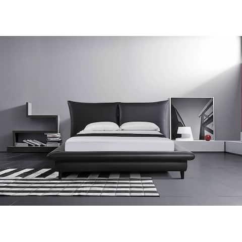 Greatime B2403 Modern Platform Bed