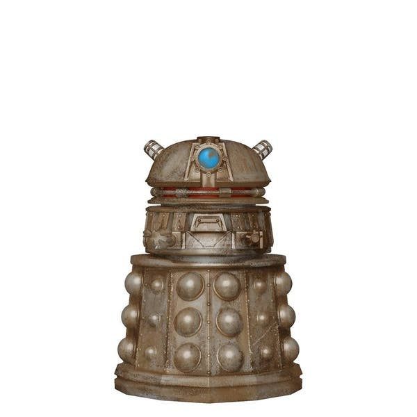 TV Funko Pop Doctor Who Reconnaissance Dalek Vinyl Figure