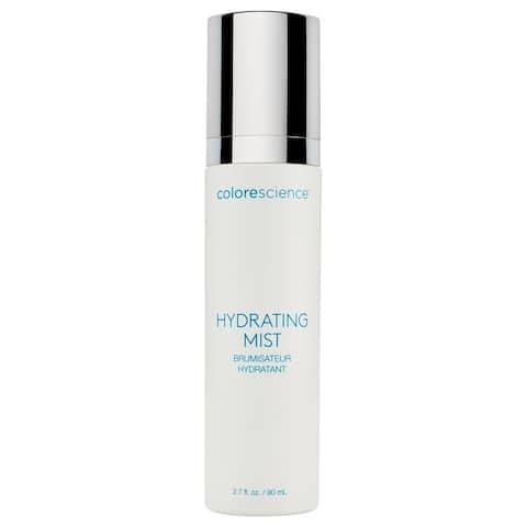 ColoreScience Hydrating Mist 2.7 fl oz / 80 ml