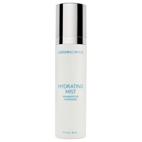 ColoreScience Hydrating Mist - Not Boxed 2.7 fl oz / 80 ml