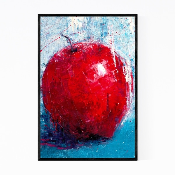 Noir Gallery Still Life Kitchen Painting Framed Art Print