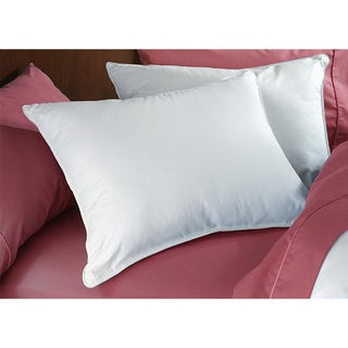 Circle of Down Medium Soft Support Pillows (Set of 2) (3 options available)
