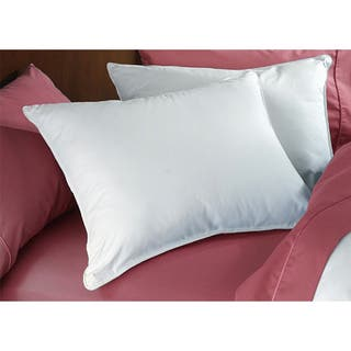 Circle of Down Medium Soft Support Pillows (Set of 2)