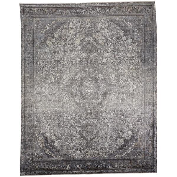 Grand Bazaar Melmas - 7' x 10'