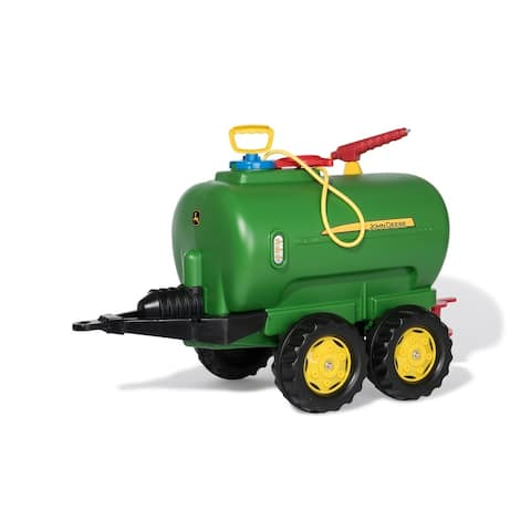 John Deere Water Tanker Toy