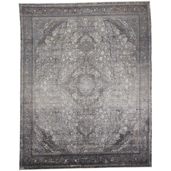 Grand Bazaar Melmas - 3' x 10'
