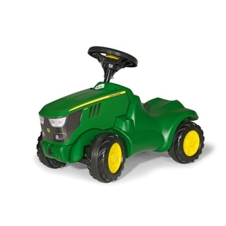 Link to John Deere Mini Trac Similar Items in Bicycles, Ride-On Toys & Scooters