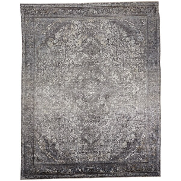 Grand Bazaar Melmas - 4' x 5'