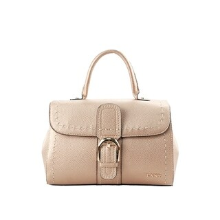 Link to LANY Buckle Top Handle Satchel w/ Crossbody & Wallet Set Similar Items in Shop By Style