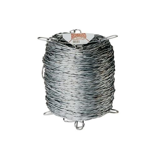Red Brand Barbless Cable 1320 Silver/gray