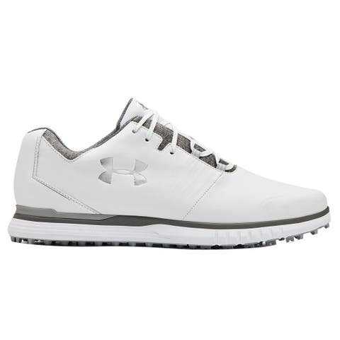 Under Armour Show Down Spikeless Golf Shoes