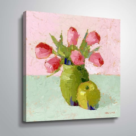 """"""" Serene"""" Gallery Wrapped Canvas"""