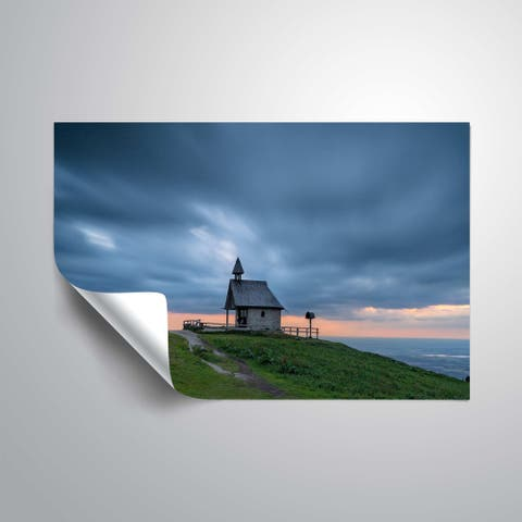 """""""Close to heaven"""" Removable Wall Art Mural"""