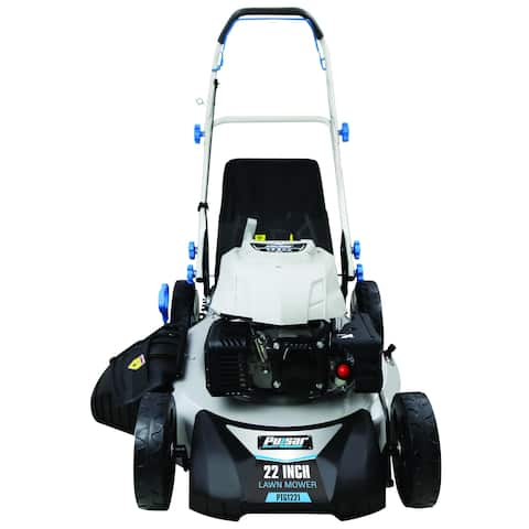 "Pulsar 21"" Gasoline Powered Lawn Mower - N/A"