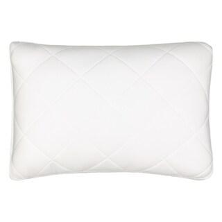 Serta Comfort Breeze Firm Support Pillow - White