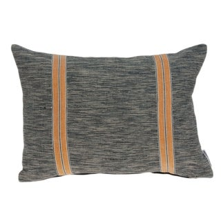 Link to Parkland Collection Colar Transitional Multicolor Pillow Cover With Poly Insert Similar Items in Pillows