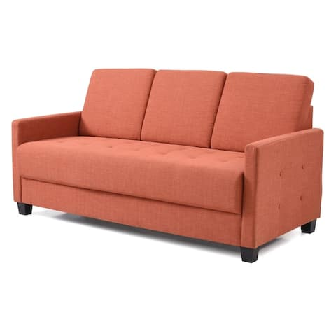 Dino Twill Living Room Sofa