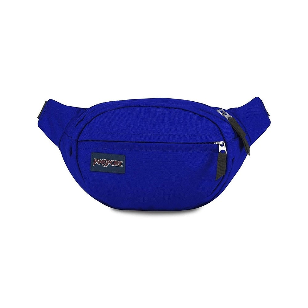 JanSport Fifth Ave Fanny Pack - Regal Blue