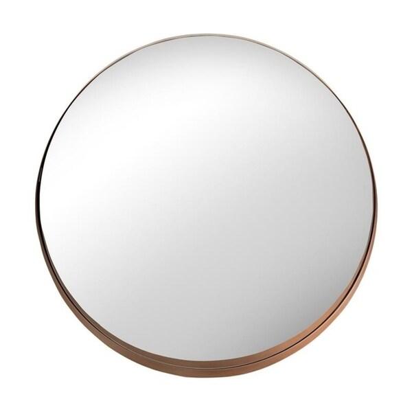 Jamie Mirror - Copper