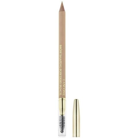 Lancome Brow Shaping Powdery Pencil Blonde 0.03 Oz (tester)