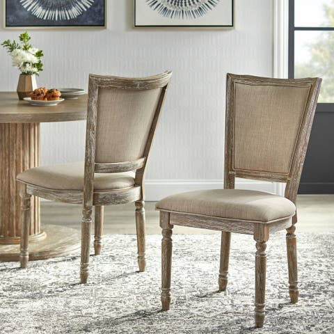Lifestorey Isla Dining Chair (Set of 2)