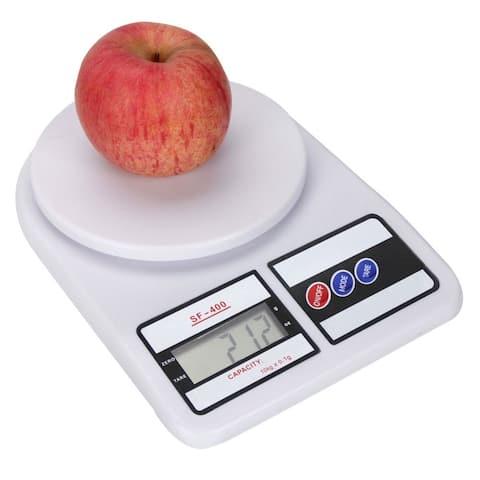 10Kg/0.1g Digital Kitchen Scale Food Scale