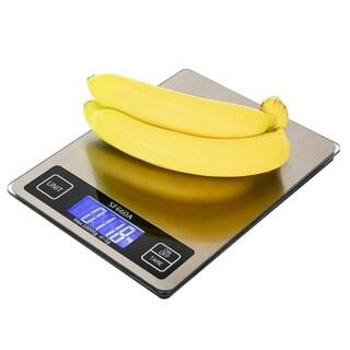 10kg/1g Digital Kitchen Scale Food Scale