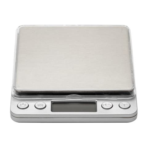 3Kg/0.1g Digital Kitchen Scale Food Scale Jewelry Scale