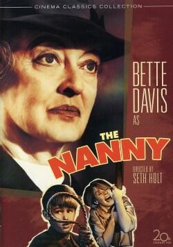 The Nanny (DVD)