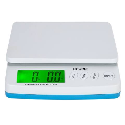 30Kg/1g Digital Kitchen Scale Food Scale