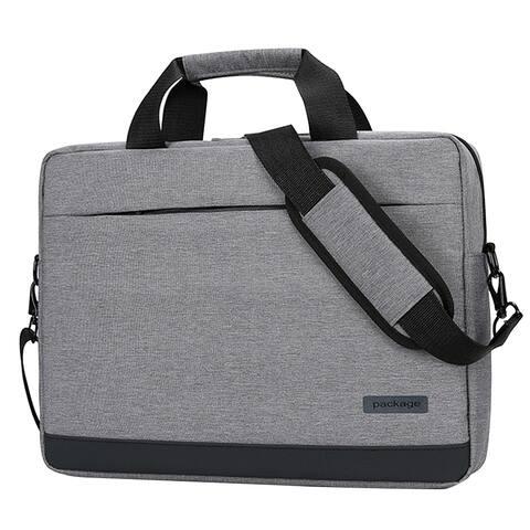 Messenger Business College Lightweight Travel Bag for 15.6 Inch Laptop