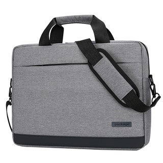 Link to Messenger Business College Lightweight Travel Bag for 15.6 Inch Laptop Similar Items in Messenger Bags