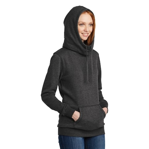 One Country United Ladies Cozy Fleece Hoodie