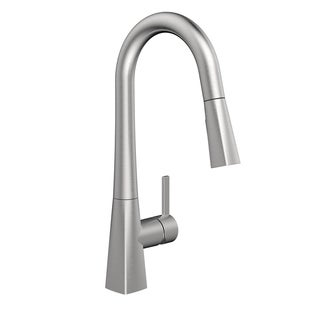 Belanger EVO78CSS Single Handle Pull-Down Kitchen Faucet