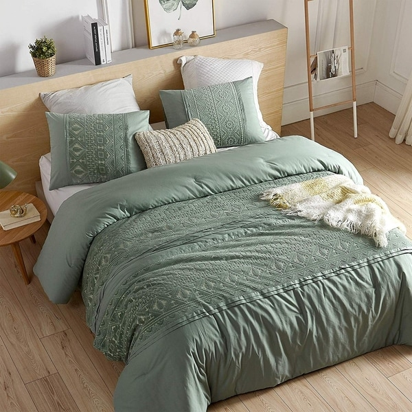 Bali Oversized Comforter (Shams not Included). Opens flyout.