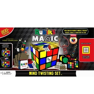 Link to Fantasma Rubik's Mind Twisting Magic Set Similar Items in Cooking Essentials