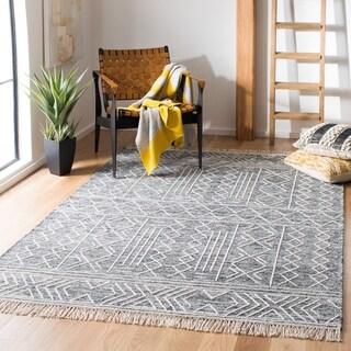 Safavieh Kilim Ladina Transitional Wool Rug