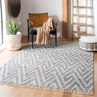 Safavieh Kilim Ulviyya Transitional Wool Rug