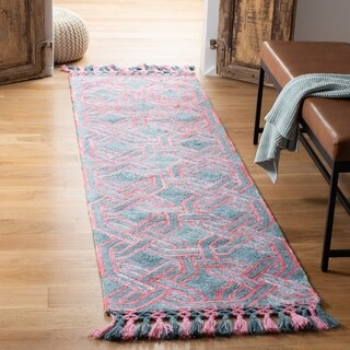 Safavieh Handmade Sahara Felicijana Moroccan Silk Rug