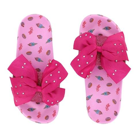 JoJo Siwa Sandals - Sweets Size 2