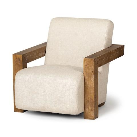 Carson Carrington Tallbacken Chair