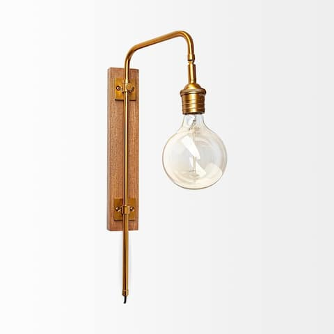 Mercana Sigma Wall Sconce