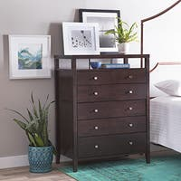 Jasper Laine Aristo 6-drawer Chest